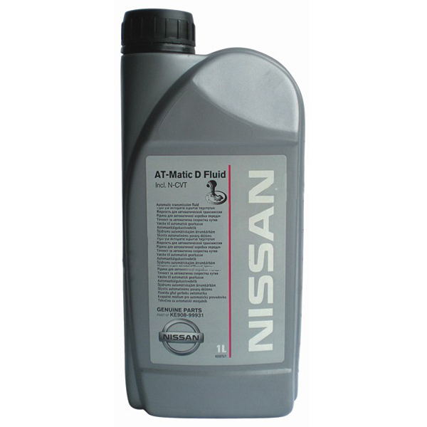 Nissan Matic Fluid - D