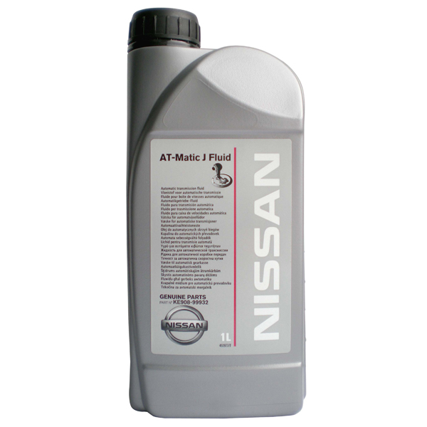 Nissan Matic Fluid - J