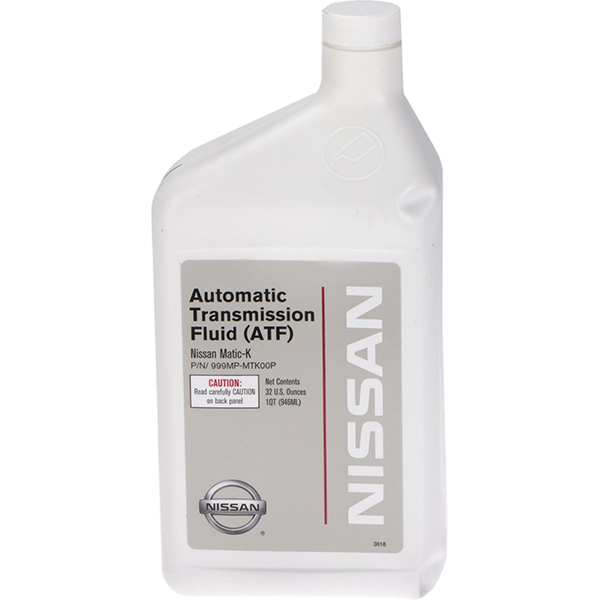 Nissan Matic Fluid - K (USA)