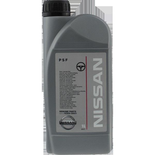 Nissan PSF (EU)