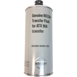 Моторное масло Nissan Transfer Fluid for ATX90A