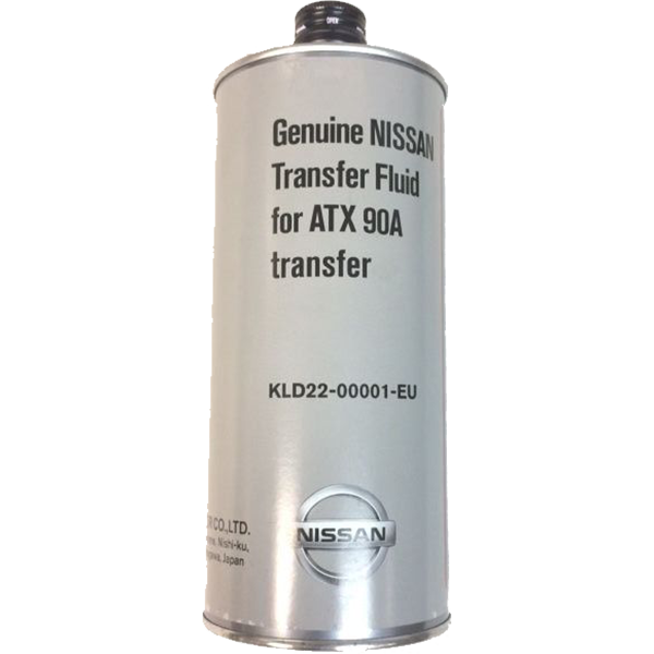 Nissan Transfer Fluid for ATX90A