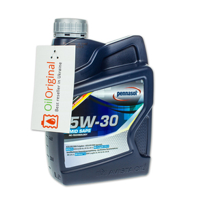Моторное масло Pennasol Mid Saps 5W-30