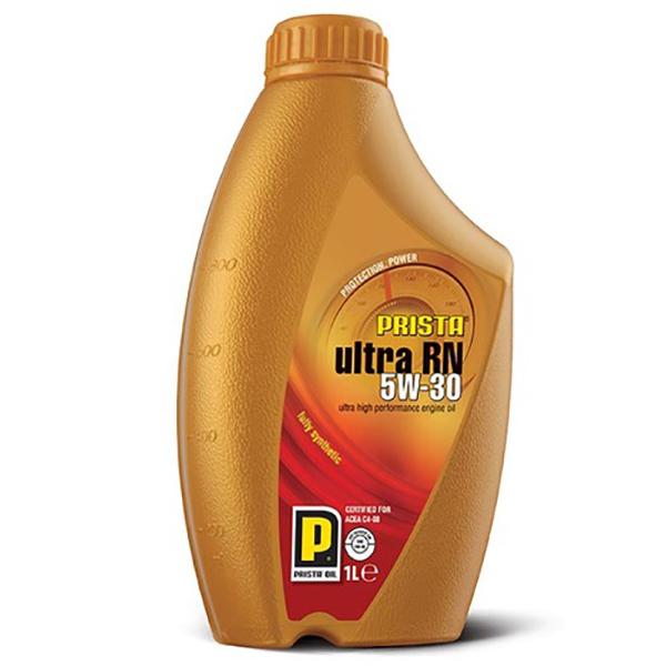 Prista Oil Ultra RN 5W-30