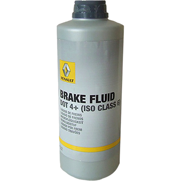 Renault Brake Fluid DOT 4+