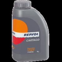 Моторное масло Repsol Cartago Traccion Integral 75w-90