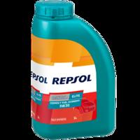 Моторное масло Repsol Elite Cosmos F Fuel Economy 5w-30