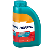 Моторное масло Repsol Elite Long Life 50700/50400 5w-30