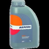 Моторное масло Repsol Matic ATF (Dexron II)