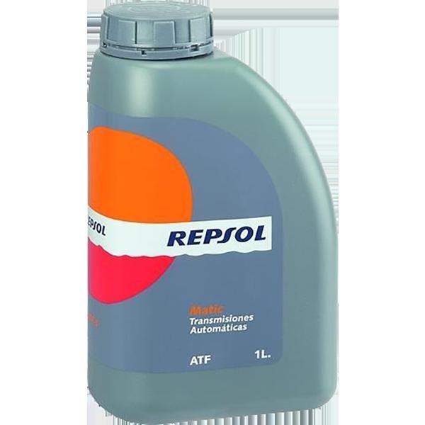 Repsol Matic ATF (Dexron II)