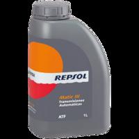 Моторное масло Repsol Matic III ATF (DEXRON III)