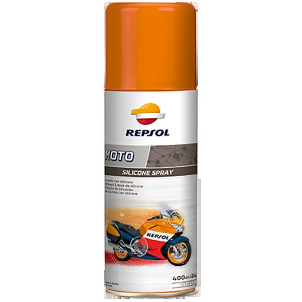 Repsol Moto Silicone Spray