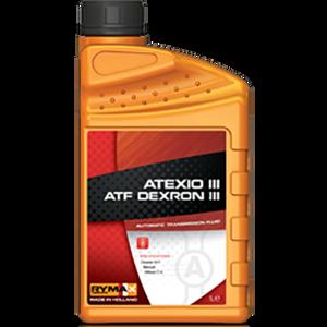 Моторное масло Rymax Atexio III