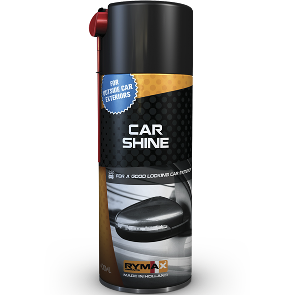 Rymax Car Shine