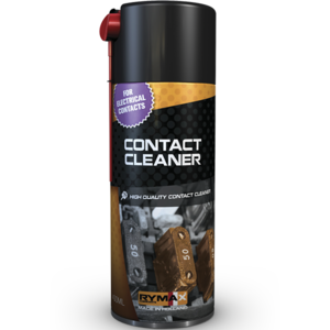 Моторное масло Rymax Contact Cleaner