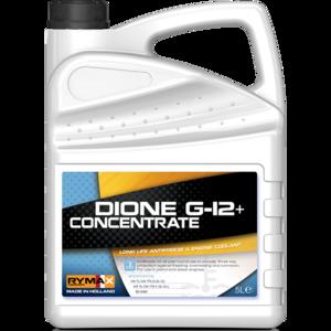 Моторное масло Rymax Dione G-12+