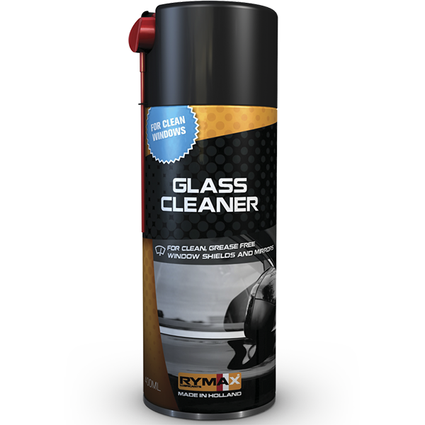 Rymax Glass Cleaner