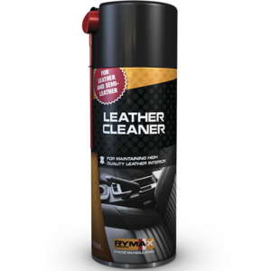 Моторное масло Rymax Leather Cleaner