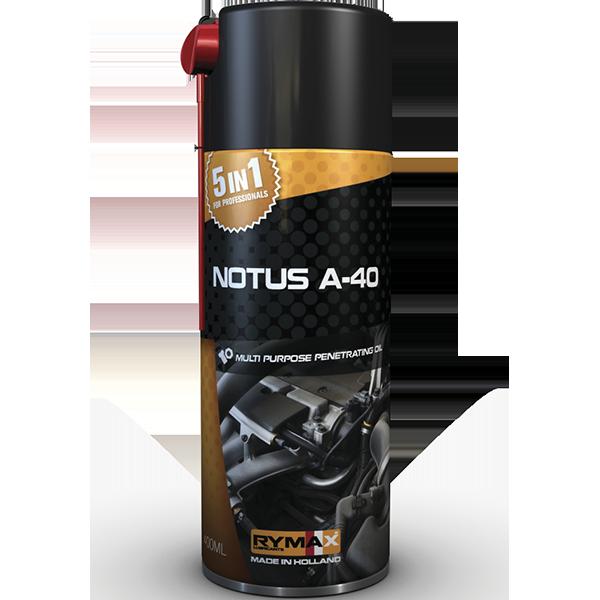 Rymax Notus A-40