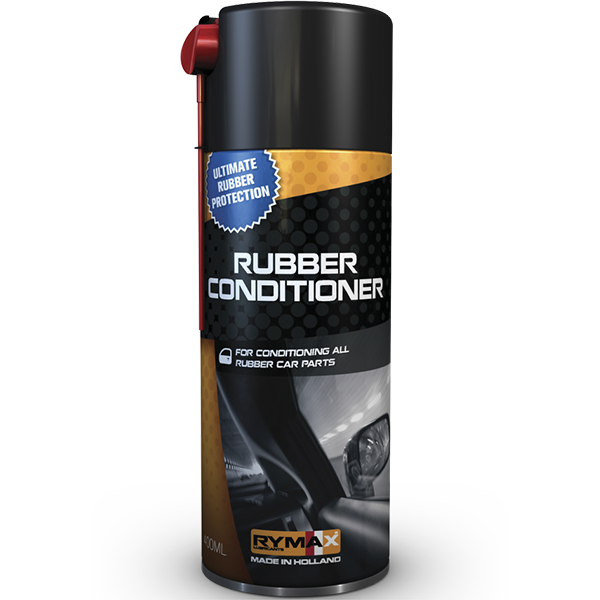 Rymax Rubber Conditioner
