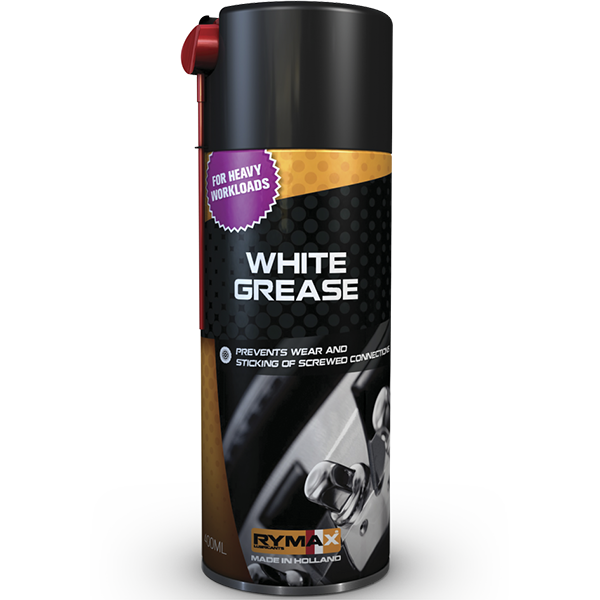 Rymax White Grease