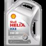 Shell Helix HX8 ECT 5W-30
