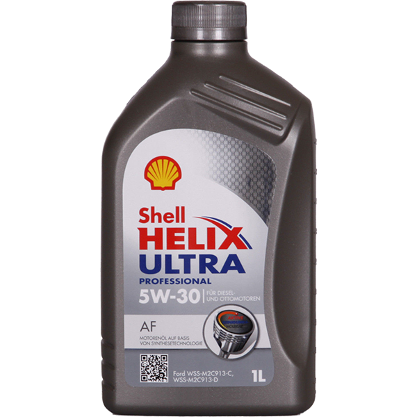 Shell Helix Ultra Professional AF 5w-30