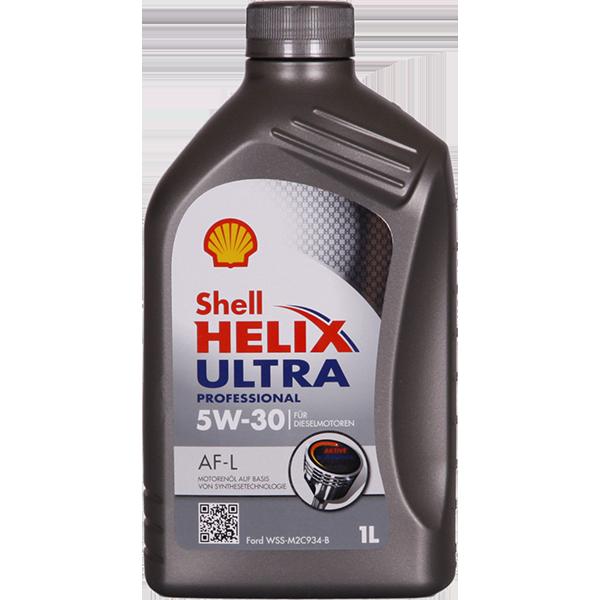 Shell Helix Ultra Professional AF-L 5w-30 (EU)