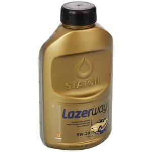 Моторное масло Statoil Lazerway 5W-20