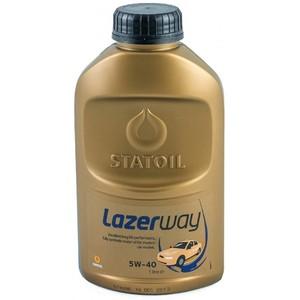 Моторное масло Statoil Lazerway 5w-40