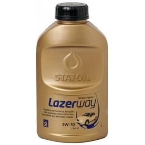 Моторное масло Statoil Lazerway 5w-50