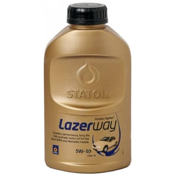 Statoil Lazerway 5w-50