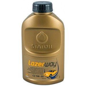 Моторное масло Statoil Lazerway C2 5W-30