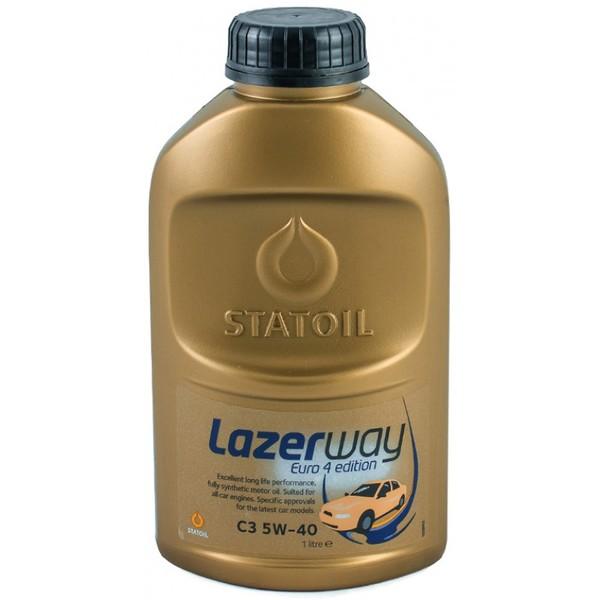 Statoil Lazerway C3 5w-40