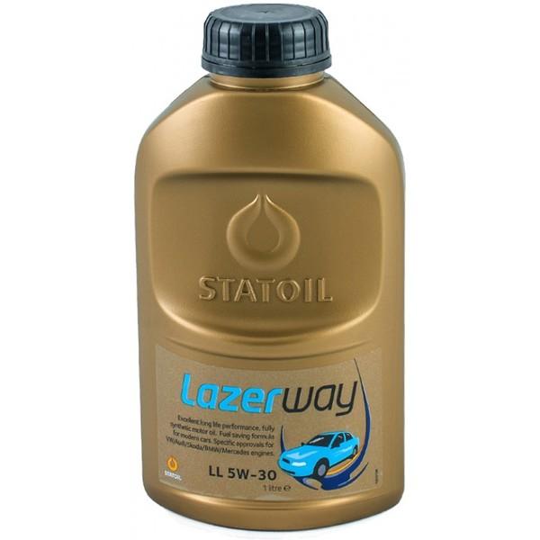 Statoil Lazerway LL 5w-30