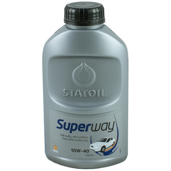 Statoil Superway 10w-40