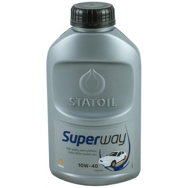 Statoil Superway 10w-40