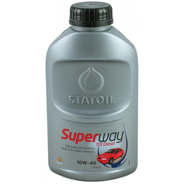 Statoil Superway TDI 10w-40
