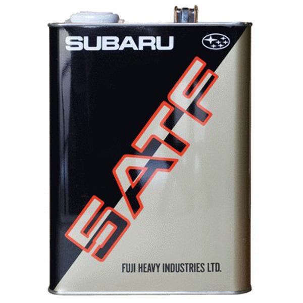 Subaru 5ATF