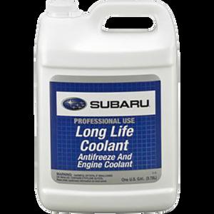Моторное масло Subaru Long Life Coolant