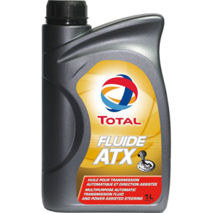 Моторное масло Total Fluide ATX