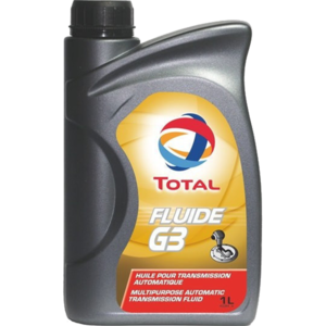 Моторное масло Total Fluide G3