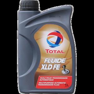 Моторное масло Total Fluide XLD FE
