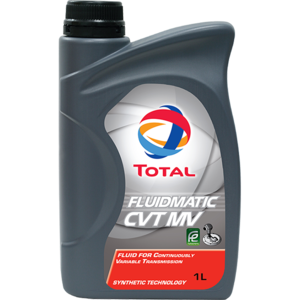 Моторное масло Total Fluidmatic CVT MV