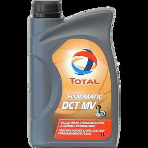 Моторное масло Total Fluidmatic DCT MV