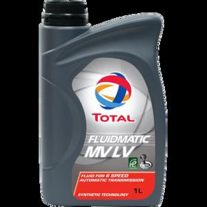 Моторное масло Total Fluidmatic MV LV