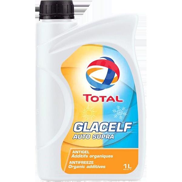 Total Glacelf Auto Supra (G12)