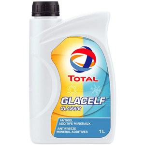 Моторное масло Total Glacelf Classic (G11)