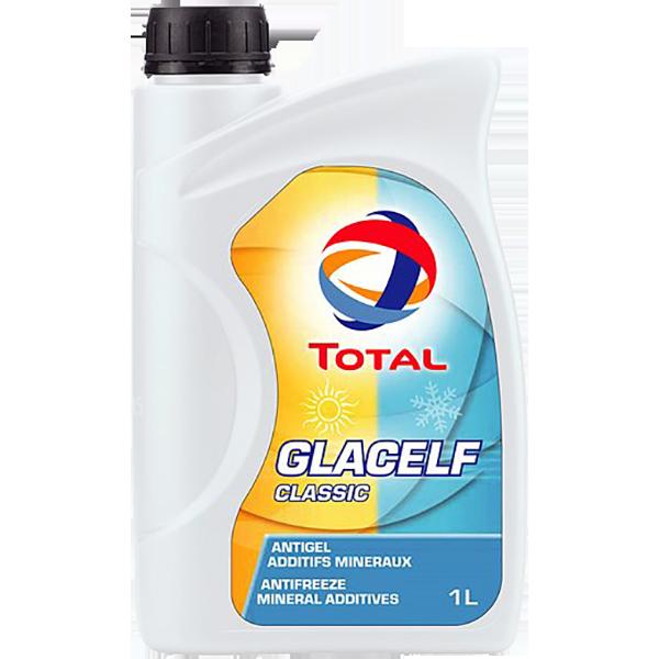 Total Glacelf Classic (G11)