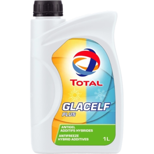Моторное масло Total Glacelf Plus (G11)